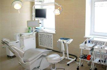 медицинский стоматологический центр