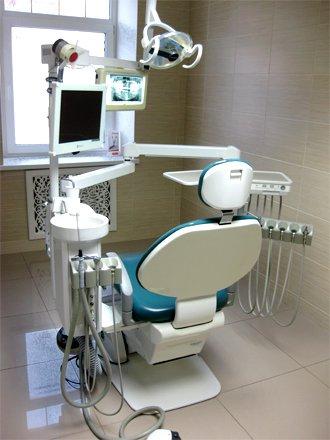 услуги стоматолога в Киеве, Украине