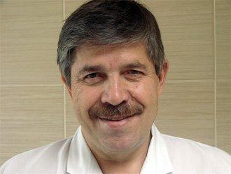 Токарский Владимир Федорович