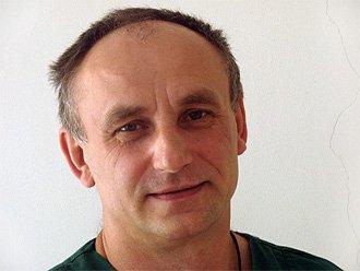 Пильгун Александр Николаевич