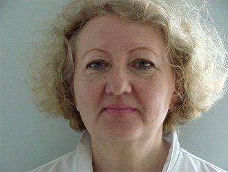 Гринь Наталья Генриховна