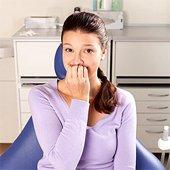 Лечить зубы не страшно